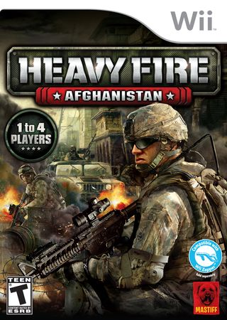 HEAVY FIRE_A_Wii Pack