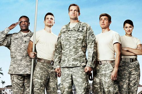 Enlisted-Fox