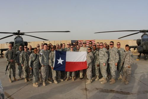 Tx guard flag