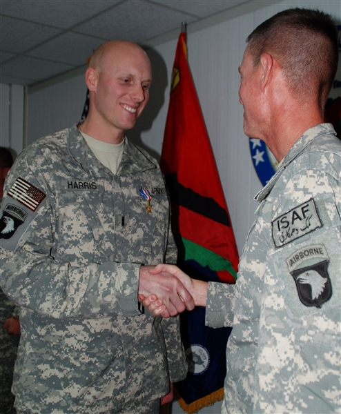army  warrant officer
